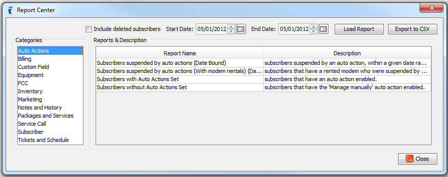 recurring billing system 9