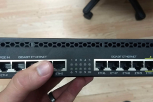 MikroTik Router Efficiencies – Avoid Common Router Mistakes
