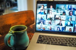 4 Steps to Get the Most from Virtual Events